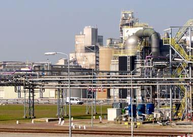 Refineries and Distilleries